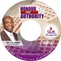 Honour And Authority 1